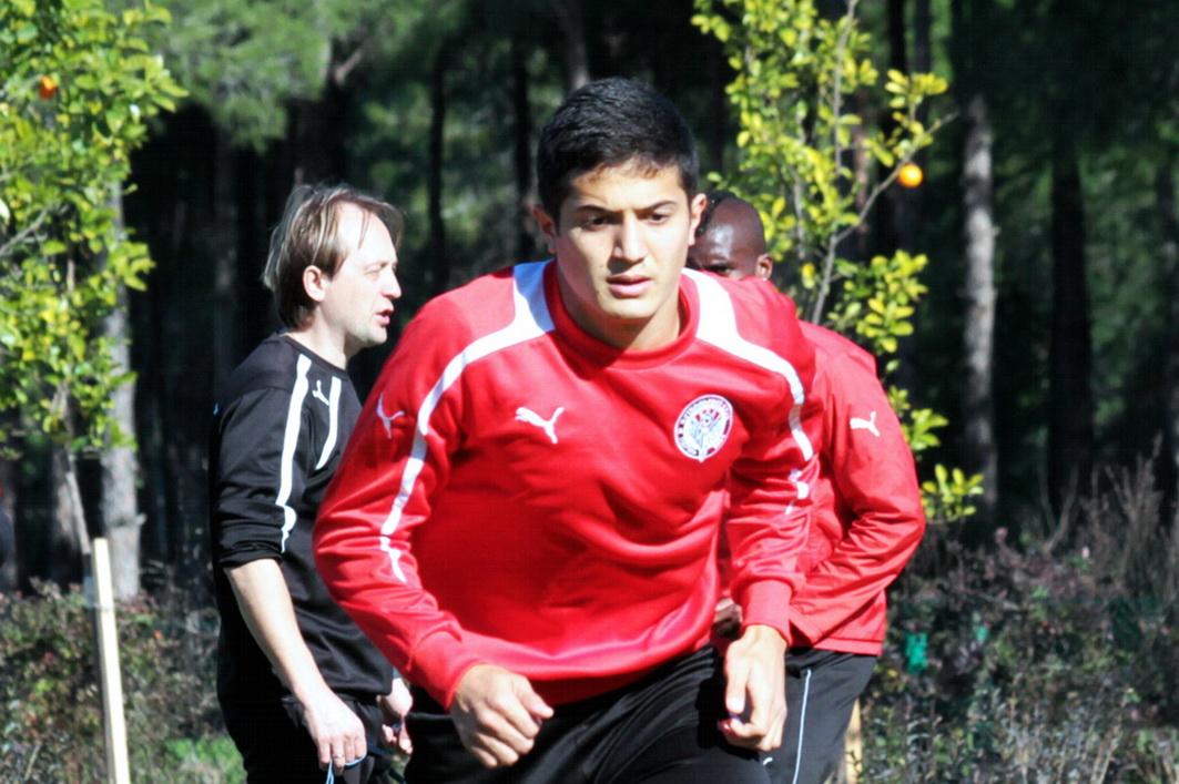 Джамал Ходжаниязов