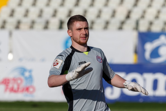 Александр Селихов